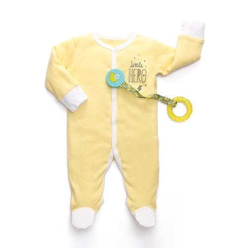 Набор из двух пижам Happy Baby Stars (8)