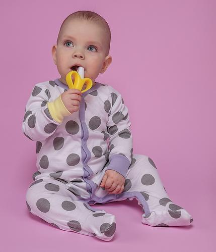 Набор из двух пижам Happy Baby (11)