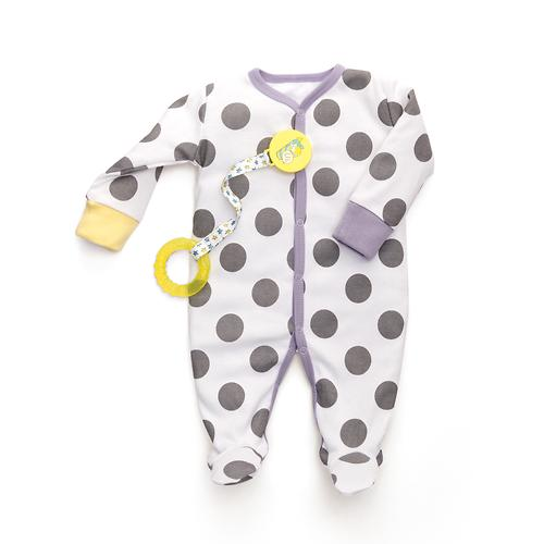 Набор из двух пижам Happy Baby (8)