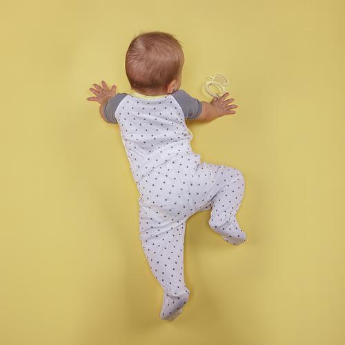 Боди с коротким рукавом Happy Baby (7)