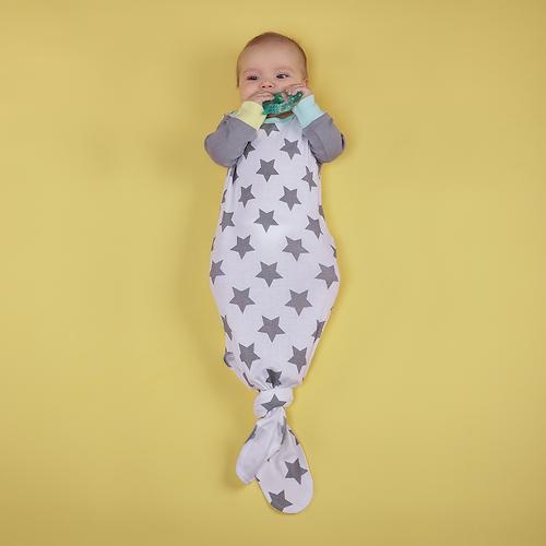 Боди-пеленка Happy Baby с длинным рукавом (7)