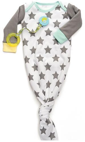Боди-пеленка Happy Baby с длинным рукавом (5)