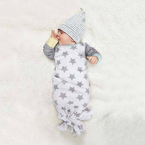 Боди-пеленка Happy Baby с длинным рукавом (6)