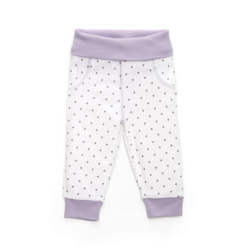 Набор трикотажных брюк Happy Baby 2шт (9)