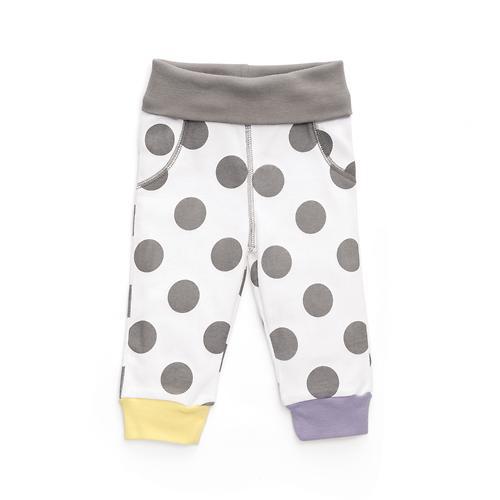 Набор трикотажных брюк Happy Baby 2шт (10)