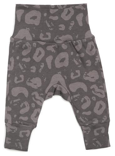 Трикотажные брюки Happy Baby набор 3 шт 90052 (7)