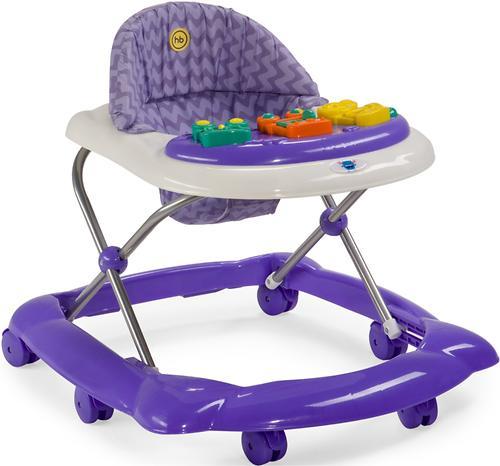 Ходунки Happy Baby Pioneer Violet (11)