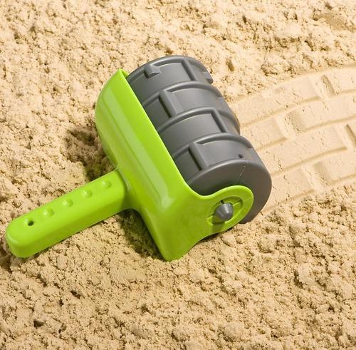 Валики Happy Baby для игр с песком Brick Roller (4)
