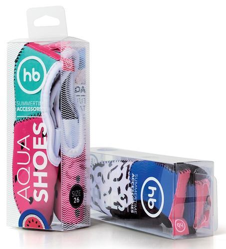 Плавательные тапочки Happy Baby Aqua Shoes 50506 (6)