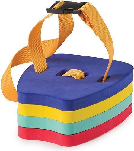 Пояс для обучения плаванию Happy Baby Neptun (9)