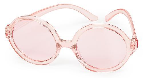 Очки солнезащитные Happy Baby 50550 Pink (3)