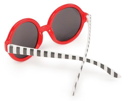 Очки солнезащитные Happy Baby 50550 Red (5)