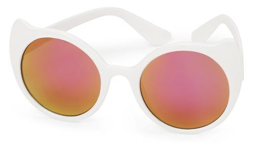 Очки солнезащитные Happy Baby 50552 White (3)