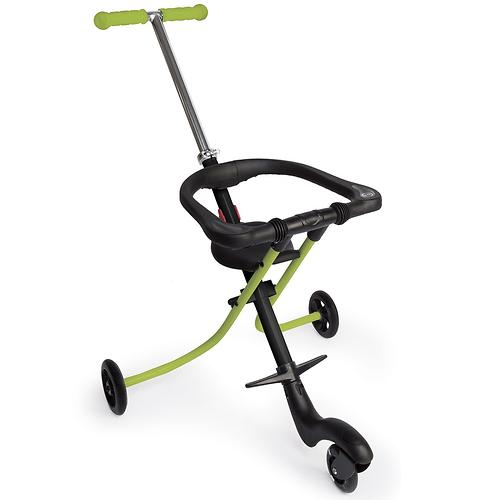 Каталка Happy Baby Racer Green (3)