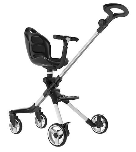 Каталка Happy Baby Racer Pro (3)