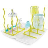 Сушилка для бутылочек и аксессуаров Happy Baby Foldable Drying Rack 33011