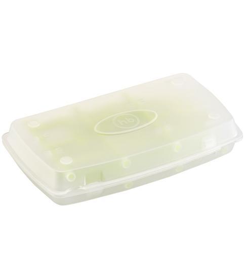 Сушилка для бутылочек и аксессуаров Happy Baby Foldable Drying Rack 33011 (5)