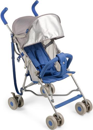 Коляска Happy Baby Twiggy Blue (16)