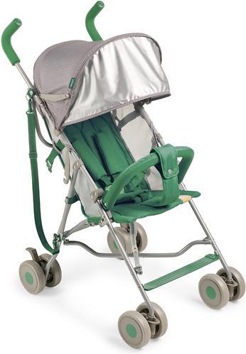 Коляска Happy Baby Twiggy Green (16)