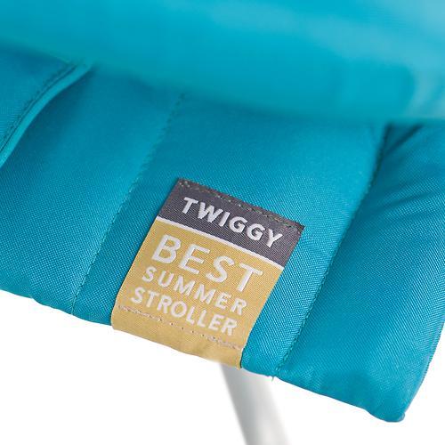 Коляска Happy Baby Twiggy Green (25)