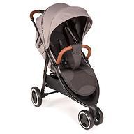 Коляска Happy Baby Ultima V3 Light Grey