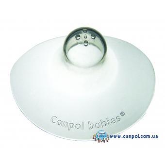 Накладка на сосок Canpol малая Premium 2 шт - Minim