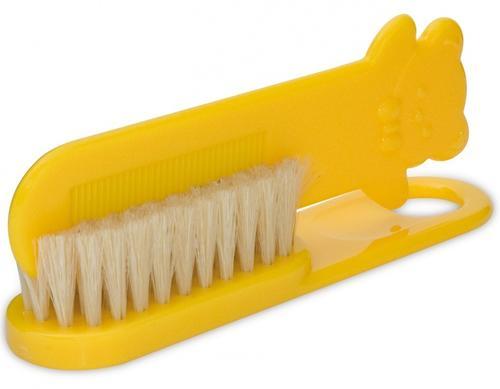 Щетка для волос Canpol мягкая (6)