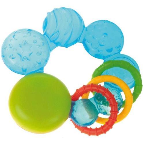 Прорезыватель Canpol для зубов Пузырьки 56/132 (3)