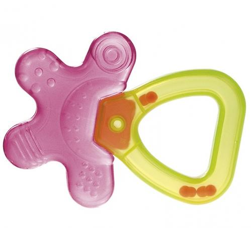 Погремушка-зубогрызка Canpol Цветочек (1)