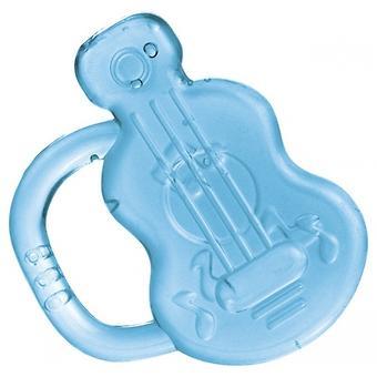 Прорезыватель Canpol водный для зубов Гитара 74/004 - Minim