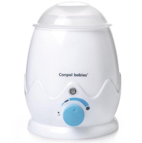 Подогреватель Canpol для бутылочек электрический 77/001 (6)