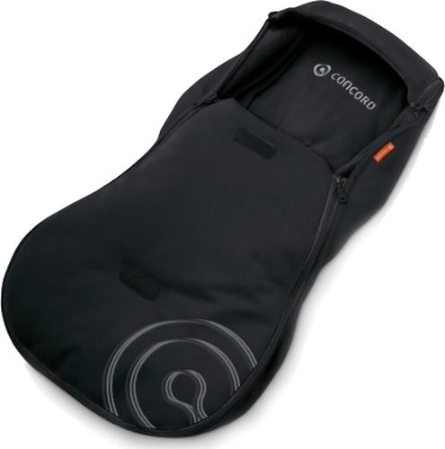 Конверт для коляски Concord Hug Driving Midnight Black (1)