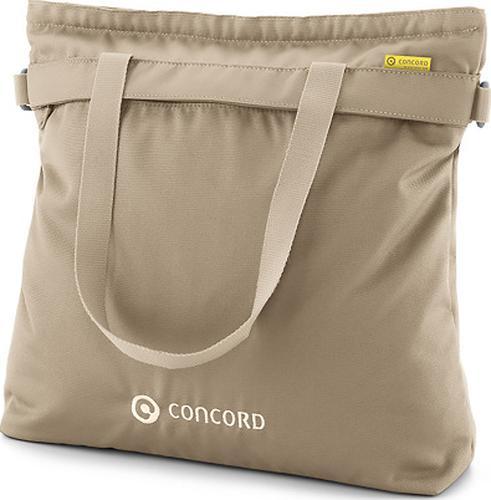 Сумка Concord Shopper Powder Beige 2017 (5)