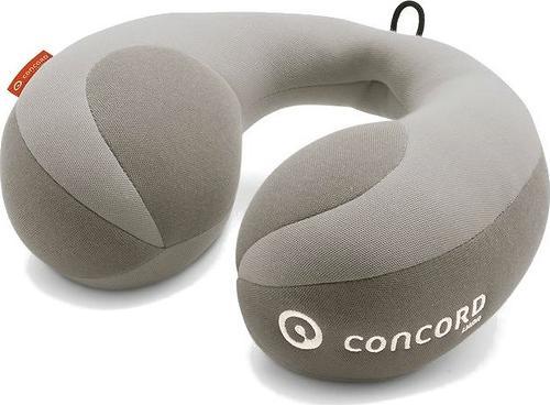 Анатомическая подушка Concord Roll Luna Cool Beige (1)