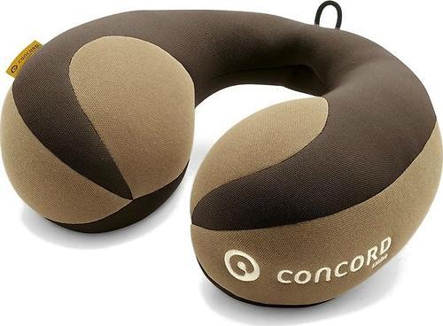 Анатомическая подушка Concord Roll Luna Walnut Brown (1)