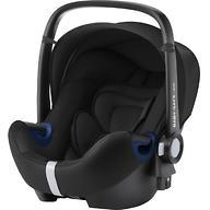 Автокресло Britax Römer Baby-Safe² i-Size Cosmos Black Trednline