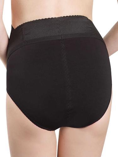 Бандаж-трусики ФЭСТ для беременных 0145 черный (5)