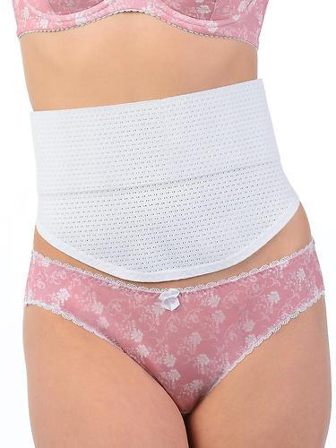 Бандаж ФЭСТ дородовой универсальный стерильный 1444 белый (8)