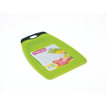 Разделочная доска-совок 32x23 см (пластик) Fissman 7823 - Minim