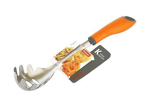 Ложка для спагетти VITA (нерж. сталь) Fissman 1297 (1)