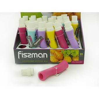 Кисточка для смазывания 16 см (силикон) Fissman 7653 - Minim