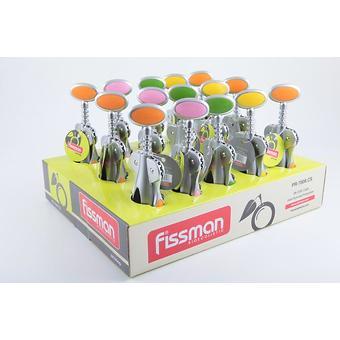 Штопор LUMINICA (в промо-коробке) (цинковый сплав) Fissman 7008 - Minim