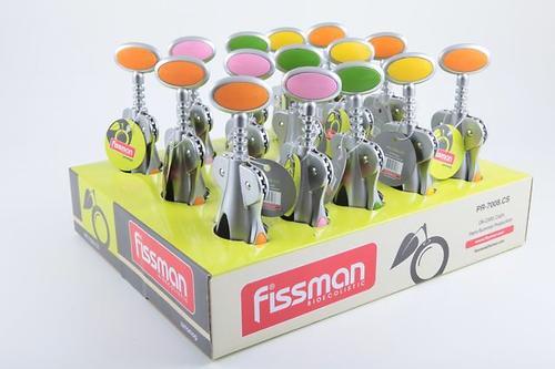 Штопор LUMINICA (в промо-коробке) (цинковый сплав) Fissman 7008 (1)