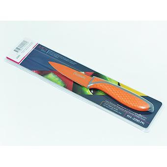 Овощной нож JUICY 8 см (нерж. сталь с цветным покрытием) Fissman 2290 - Minim