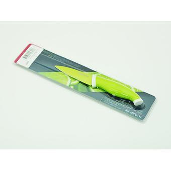 Овощной нож RAMETTO 8 см (нерж. сталь с цветным покрытием) Fissman 2305 - Minim