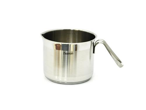 Кружка для кипячения молока Fissman 1,5 л (нерж. сталь) 5101 (1)