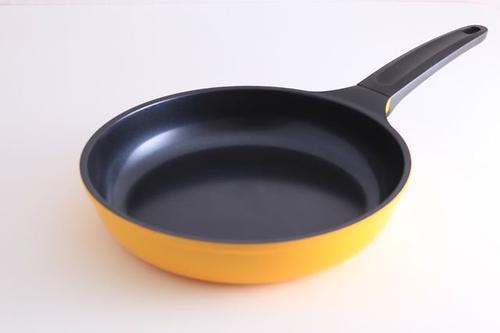 Сковорода для жарки Fissman ASSORTY 26 см (алюм. с керам. антипригарным покрытием) 4580 (1)