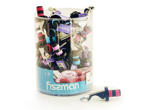 2 пробки для бутылки Fissman 7358 (1)
