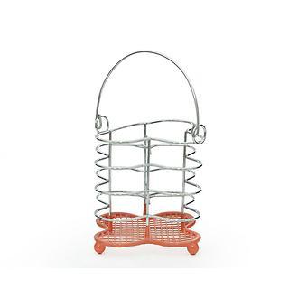 Подставка для кухонных инструментов Fissman 7081 - Minim