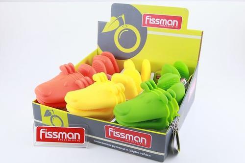 Силиконовая рукавица в форме собаки Fissman 7706 (1)